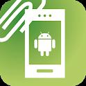 AirPinCast - DLNA/UPnP Sender icon