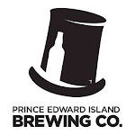 Logo for The Prince Edward Island Brewing Co