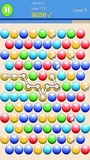 Connect Bubbles u2122 Classic  screenshots EasyGameCheats.pro 4