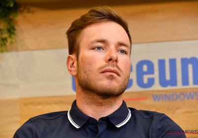 Sénéchal bezorgt Deceuninck-Quick.Step na spannende driestrijd de GP Vermarc, Campenaerts derde