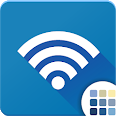 WiFi Manager (Privacy Friendly) icon