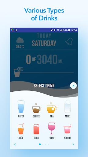 Water Reminder screenshot 3