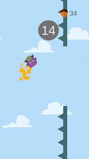 Flying LF - náhled