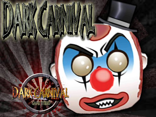 Dark Carnival : bubble shooter