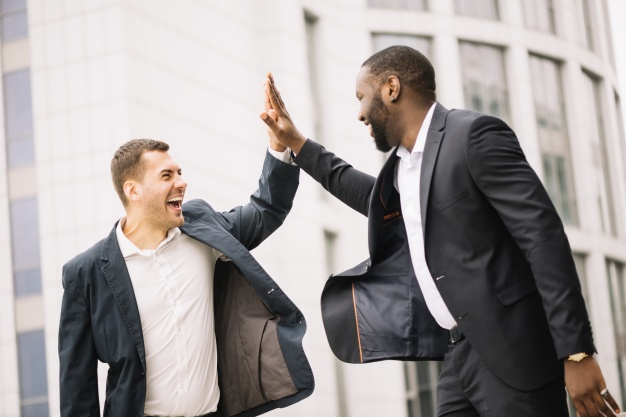 High fives for creating a pricing strategy for profitable government contracts