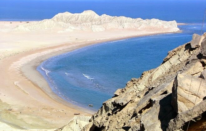 The Most Beautiful Places to Visit in Pakistan | ArcGIS Hub