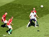 Stugge Hongaren komen op voorsprong tegen wereldkampioen Frankrijk en moeten uiteindelijk tevreden zijn met punt