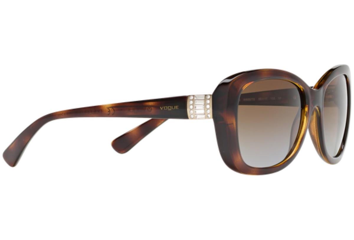 Acheter Lunettes de soleil Vogue VO2943SB C55 W656T5   Blickers