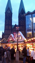 Photo: Bremen Christmas Market - 03