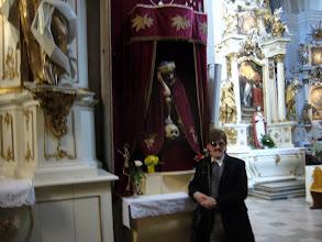 Photo: ...gdzie znajduje sie Kaplica Hulewiczów