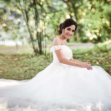 Wedding photographer Nataliya Botvineva (NataliB). Photo of 09.09.2018