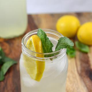 Old Fashioned Lemonade Recipe