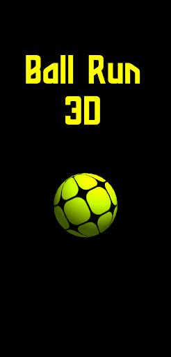 Balle Run 3D  APK MOD (Astuce) screenshots 6