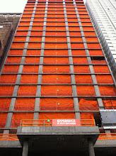 Photo: Orange Building
