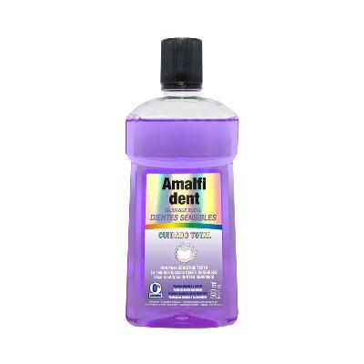 Enjuague Bucal Amalfi Dent
