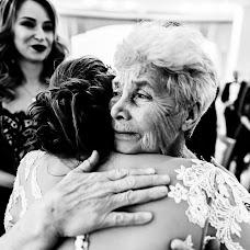 Wedding photographer Anton Matveev (antonmatveev). Photo of 05.12.2017