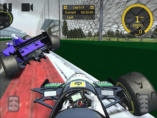 Formula Classic - 90's Racing 1.1 screenshots 15