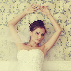 Wedding photographer Sergey Vidov (Vidov). Photo of 30.04.2013
