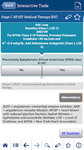 ACC Guideline Clinical App- screenshot thumbnail
