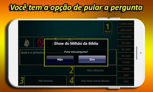 益智必備APP下載|Jogo do Milhão Bíblico 好玩app不花錢|綠色工廠好玩App