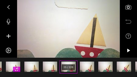Stop Motion Studio APK screenshot thumbnail 1