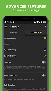 IPVanish VPN: The Fastest VPN App Download For Android and iPhone 5