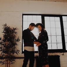 Wedding photographer Anastasiya Chernyshova (Chernyshova). Photo of 17.10.2018