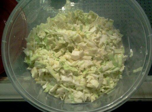 Cole Slaw With Pineapple Recipe