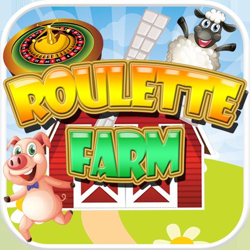 轮盘游戏-开心农场 博奕 App LOGO-APP試玩