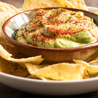 Avocado Lime Crema Recipes