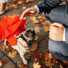 Wedding photographer Mariya Kononova (kononovamaria). Photo of 19.10.2018