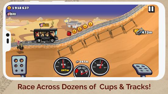 Hill Climb Racing 2 Mod