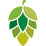 Logo for Hop Federation Brewery