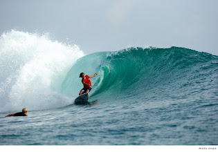 Photo: Photo of the Day: Andrew Doheny, Macaronis. Photo: Childs #Surfer #SurferPhotos