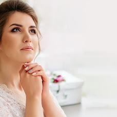 Wedding photographer Olga Nikolaeva (avrelkina). Photo of 26.09.2017