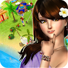 Island Resort - Paradise Sim icon