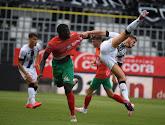 """Gert Verheyen is fan van Makhtar Gueye: """"Een atletische spits met goede voeten"""""""