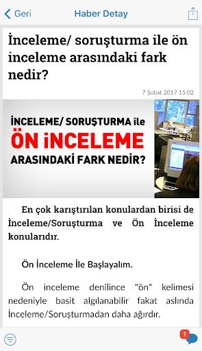 Memurlar.net screenshot 3
