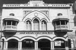 Photo: Bharathiyar Illam = Triplicane = House where Bharathiyar lived in Triplicane.