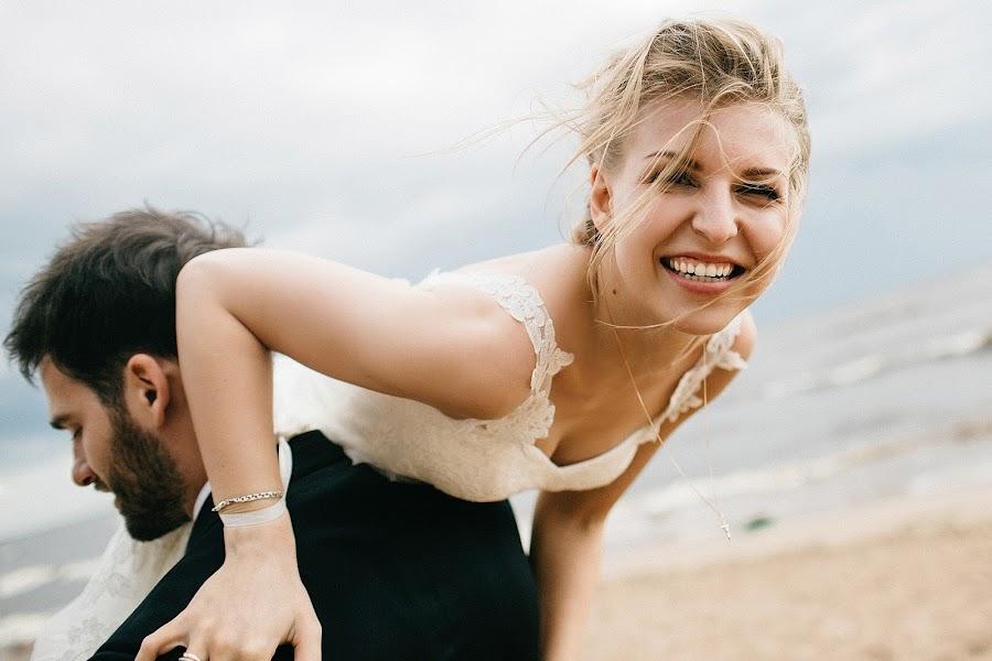 Wedding photographer Nazar Voyushin (NazarVoyushin). Photo of 13.08.2016
