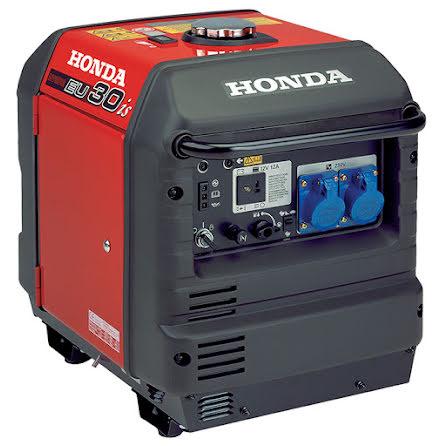 Elverk Honda EU 30is