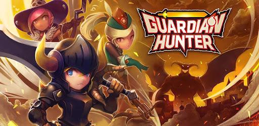 Guardian Hunter: SuperBrawlRPG [Online] - Apps on Google Play