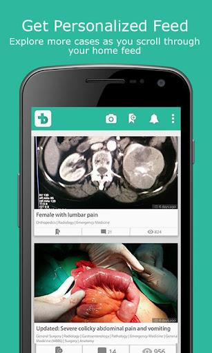 Buzz4health -Doctor's Platform