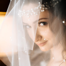 Wedding photographer Norayr Avagyan (avagyan). Photo of 24.10.2017