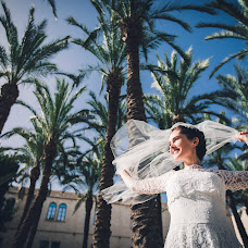 Wedding photographer Olya Mruwka (mruwka). Photo of 22.04.2017