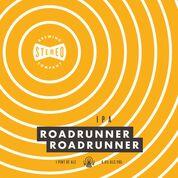 Logo of Stereo Roadrunner Roadrunner- Hazy IPA