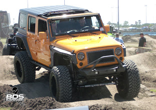 Photo: GEDSC DIGITAL CAMERAJeep Beach 2013 BDS Suspension