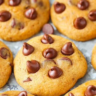 Chocolate Chip Cookies With No Eggs Recipes