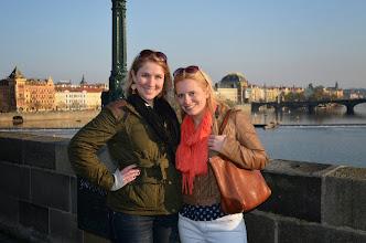 Photo: Prague - Charles Bridge