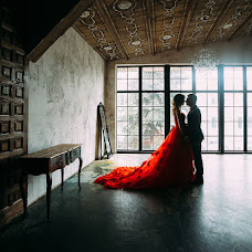 Wedding photographer Kristina Laskovenkova (Laskovenkova). Photo of 29.04.2017
